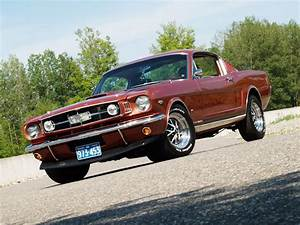 1965 Ford Mustang For Sale in Arnprior, Ontario   Old Car Online