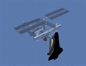 NASA - ISS Assembly Mission ULF 1.1