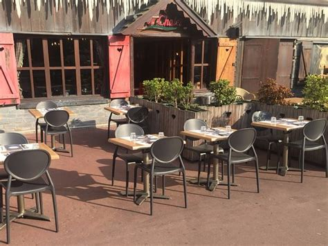 le chalet rouen restaurant avis num 233 ro de t 233 l 233 phone photos tripadvisor