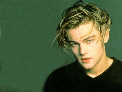 Leonardo Dicaprio Heartthrob Candy