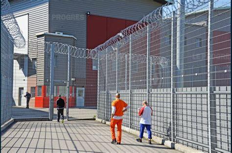 maison d arrt de lyon corbas rh 244 ne au cœur de la prison de corbas