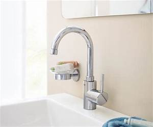 grohe concetto bathroom taps for your bathroom With grove bathroom fittings