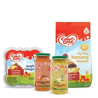 n駮n cuisine boots baby food cow and gate the best cow 2017