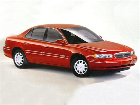 1999 Buick Century Engine by 1999 Buick Century Overview Cars