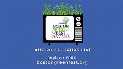 Greenfest Boston Virtual Invitation Greenroofs Community Summit