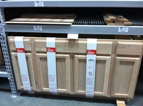 lowes unfinished kitchen cabinets lowe 39 s unfinished cabinet kitchen pinterest