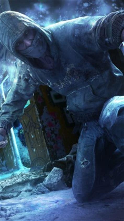 ghost blade hd ios