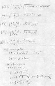 Sinusfunktion Berechnen : f nfeck im w rfel kantenl nge berechnen onlinemathe das mathe forum ~ Themetempest.com Abrechnung