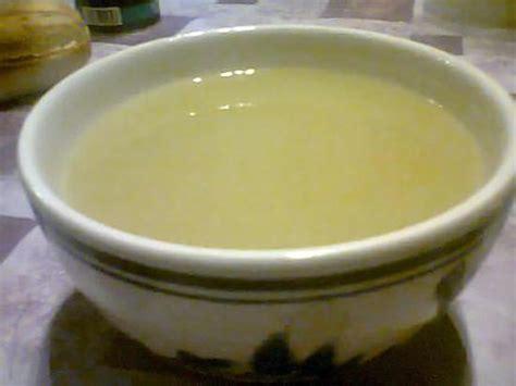 recette de soupe poireaux pommes de terre par veroangedevo