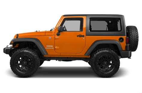 Jeep Wrangler Photo by 2013 Jeep Wrangler Price Photos Reviews Features