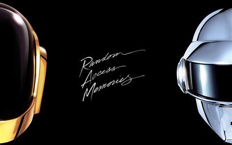 Free download Daft Punk Random Access Memories HD ...