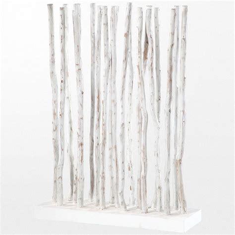 solde canape but agrémentez votre intérieur d 39 un paravent en bois blanc