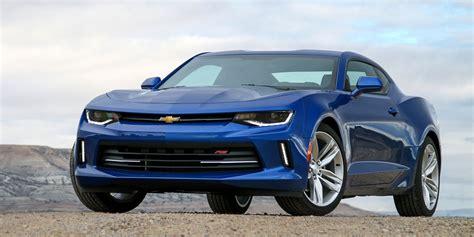 2018 Chevrolet Camaro Vehicles On Display Chicago