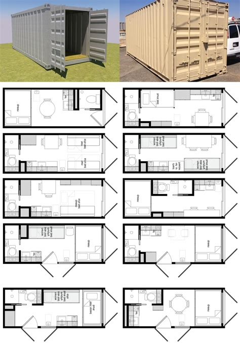 how to plan a house how to build a shipping container house container house design