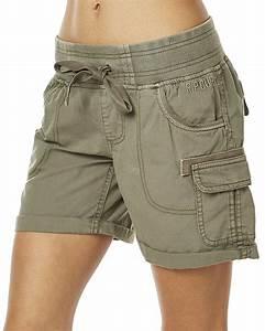 How to Wear Cargo Shorts for Women u2013 careyfashion.com
