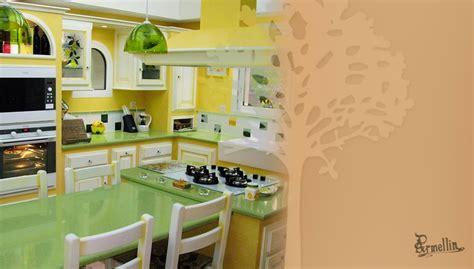 amenagement cuisine provencale cuisine provencale moderne cuisine moderne mur en