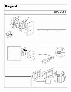 Legrand Adtp700mmtu User Manual