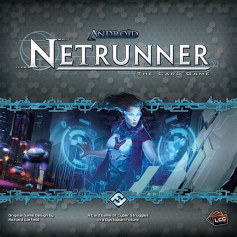 buy android netrunner the board game shop uk