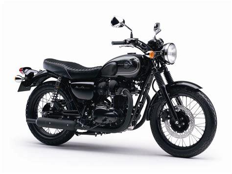2015 kawasaki estrella se 2015 kawasaki w800 black edition is as as it gets