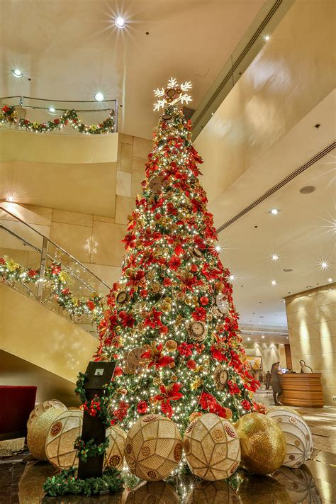 christmas   manilas hotels