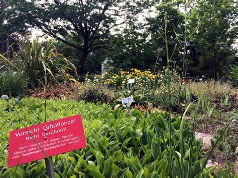 Botanischer Garten München Giftpflanzen botanischer garten schmetterlingshaus leipzig