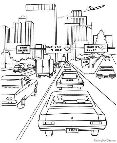 matchbox cars coloring pages coloring home