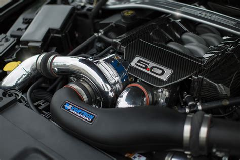 Supercharger For Mustangs by 2015 2016 5 0l Mustang Supercharger Systems Vortech