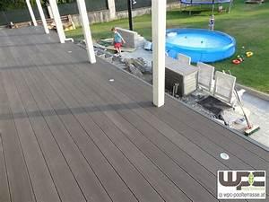 Terrassendielen Bambus Test : wpc terrasse anthrazit gp62 hitoiro ~ Sanjose-hotels-ca.com Haus und Dekorationen