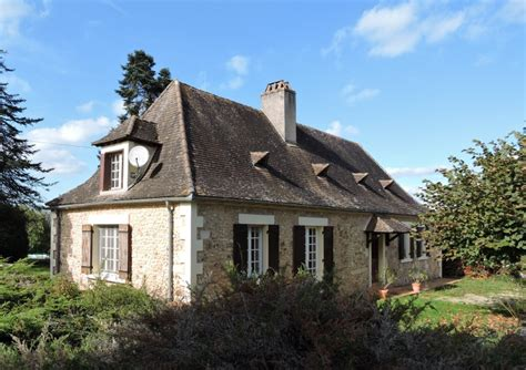 maison 224 vendre en aquitaine dordogne rouffignac st cernin de reilhac p 233 rigord noir