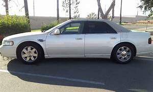 Picture Of 2000 Cadillac Seville Sls  Exterior