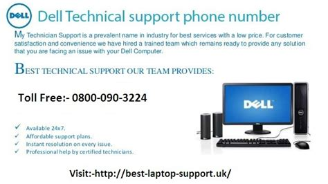 dell help desk phone number dell computer support help desk call 0800 090 3224 for