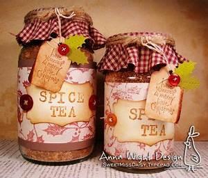 spiced tea clip art