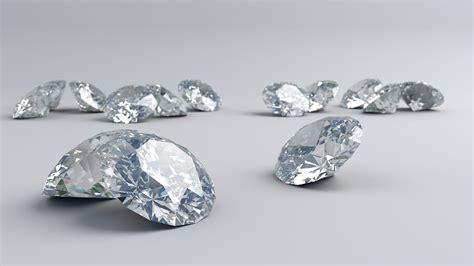 White Sapphire Vs. Diamond