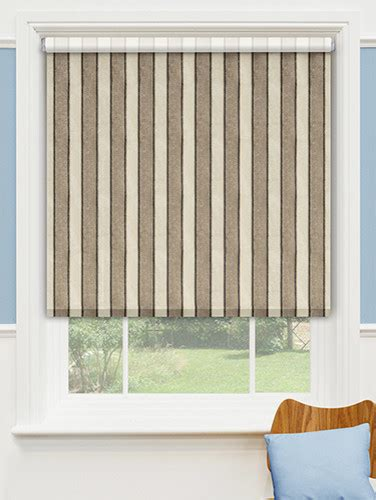 Decorative Window Shades by Blinds Premier Decorative Roller Shades In Bristol
