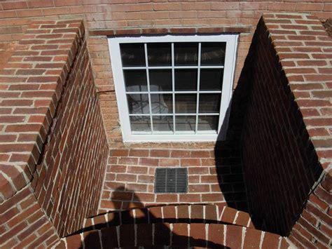 egress window wells va dc md vinyl lite