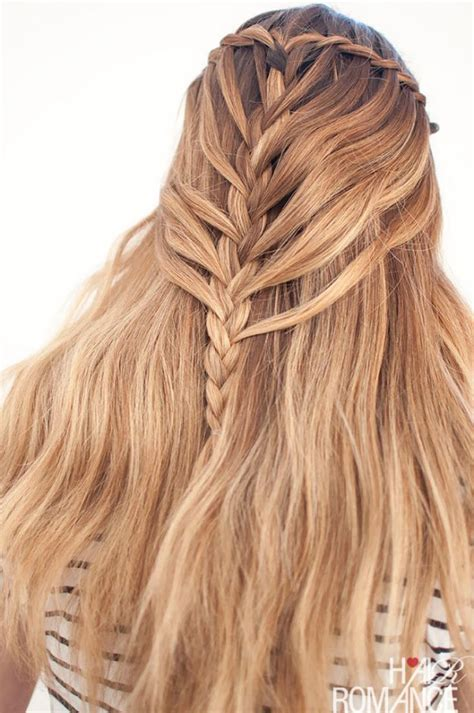 31 cute and easy braids for back to school