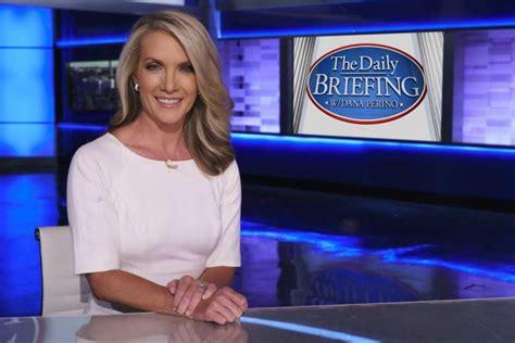 How Dana Perino Is Helping Young Fox News Staffers Prepare