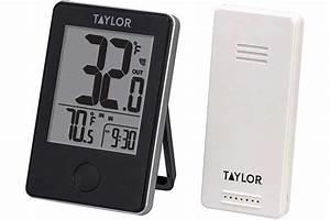 15 Best Indoor Outdoor Thermometers Of 2020