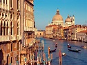 Studmarsh to Venice | Blog From The Bog
