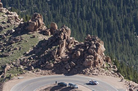 pikes peak international hill climb  experience