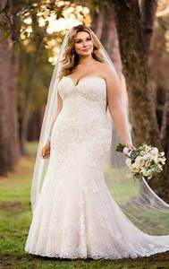 plus size fall wedding dresses bridal gowns 2018 With fall wedding dresses plus size