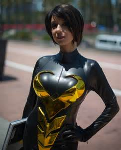 Riddle Cosplay Wasp Marvel