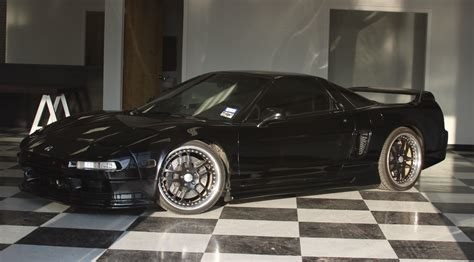 1995 Acura Nsx Wallpaper by 1995 Acura Nsx T Pictures Information And Specs Auto