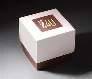 Petite Boite En Carton : petite bo te en carton avec compartiments selfpackaging ~ Teatrodelosmanantiales.com Idées de Décoration