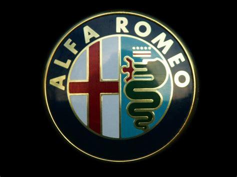 Alfa Romeo Logo  Auto Blog Logos