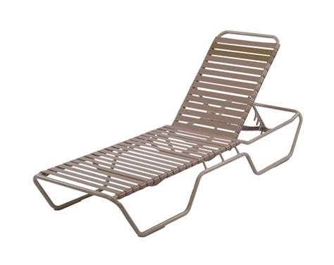 Pool Furniture Supply. Extended Bed St. Maarten Chaise