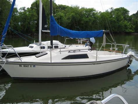 Boat Slip Rental Alexandria Va by Precision Sailboat For Sale