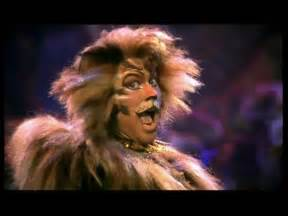 cats musical songs who is your favorite cat poll results cats the musical
