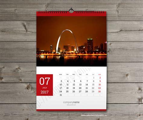 calendar template printable wall calendar