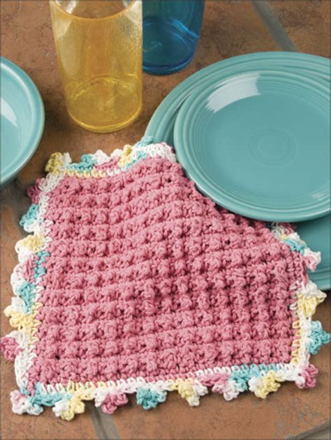 free crochet patterns for kitchen accessories crochet kitchen decor wee bobbles free crochet 8269